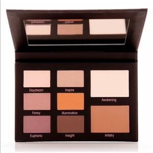 Mally Muted Muse Palette, BNIB